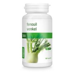 Purasana Venkel bio 250 mg (120 vcaps)