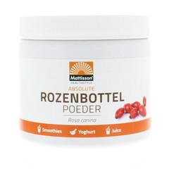 Mattisson Absolute rozenbottel poeder (200 gram)