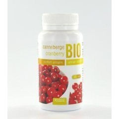Purasana Bio cranberry 360 mg (30 vcaps)
