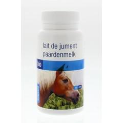 Purasana Bio paardenmelk 250 mg (90 vcaps)
