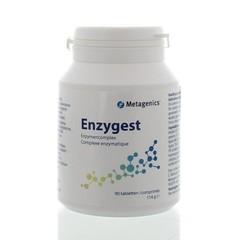 Metagenics Enzygest (90 tabletten)