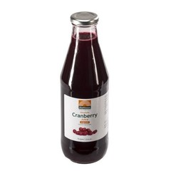 Mattisson Absolute cranberry sap juice ongezoet (750 ml)
