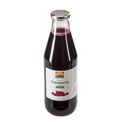 Mattisson Absolute cranberry sap juice licht gezoet (750 ml)