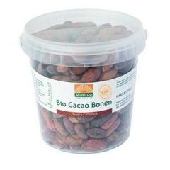 Mattisson Bio cacao bonen raw (150 gram)