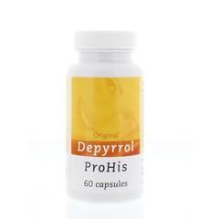 Depyrrol Prohis (60 vcaps)