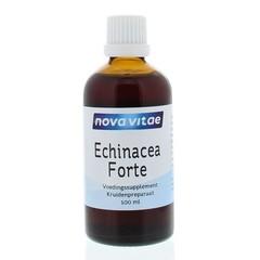 Nova Vitae Echinacea forte (100 ml)