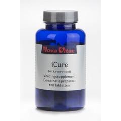 Nova Vitae Icure levervitael (120 tabletten)