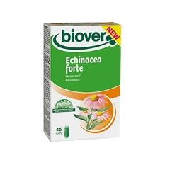 Biover Echinacea forte (45 vcaps)