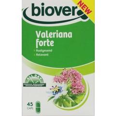 Biover Valeriana forte (45 capsules)