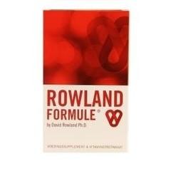 Marma Rowland formule (300 tabletten)