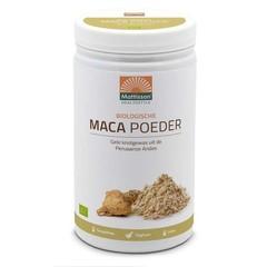 Mattisson Maca poeder biologisch (1 kilogram)
