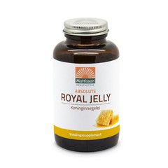 Mattisson Absolute royal jelly 1000 mg (60 capsules)