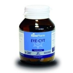 Sanopharm Eye cyt high quality (30 capsules)