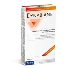 Pileje Dynabiane (20 capsules)