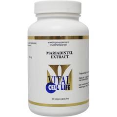 Vital Cell Life Mariadistel (90 capsules)