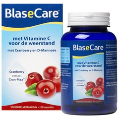Pharmafood Blasecare (100 capsules)