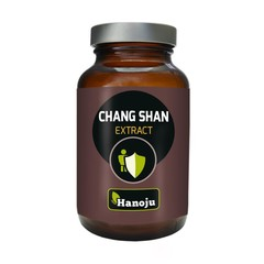 Hanoju Chang shan extract 400 mg (90 capsules)