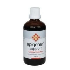 Epigenar Cistus incanus tinctuur (100 ml)