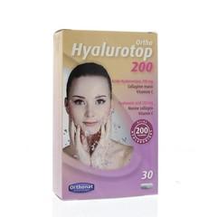 Trenker Ortho hyalurotop 200 (30 capsules)