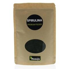 Hanoju Spirulina premium poeder (250 gram)