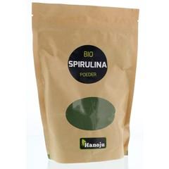 Hanoju Bio spirulina poeder (250 gram)