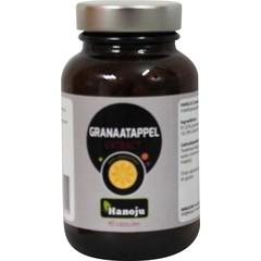 Hanoju Granaatappel extract 450 mg (90 capsules)
