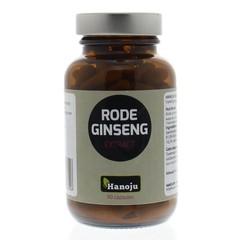 Hanoju Rode ginseng (90 capsules)