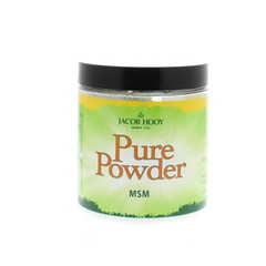 Pure Powder MSM (150 gram)