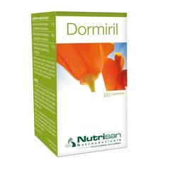 Nutrisan Dormiril (60 capsules)