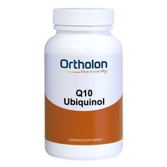 Ortholon Q10 ubiquinol (60 capsules)