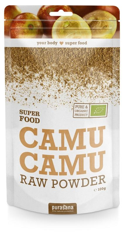 Purasana Camu camu powder (100 gram)
