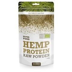 Purasana Hemp protein powder (200 gram)