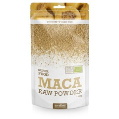 Purasana Maca powder (200 gram)