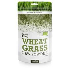Purasana Wheatgrass powder (200 gram)