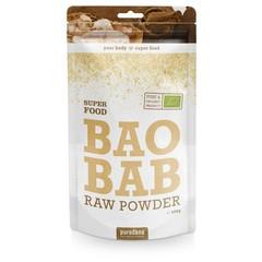 Purasana Baobab raw powder (200 gram)