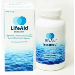 Lifeaid Immutines (90 vcaps)