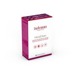 Nutrisan Metal Clean (60 capsules)