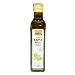 Mattisson Absolute sacha inchi olie extra virgin bio (250 ml)