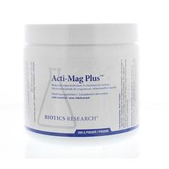 Biotics Acti mag plus (200 gram)