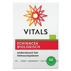 Vitals Echinacea bio (60 capsules)