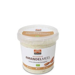 Mattisson Absolute amandelmeel bio (300 gram)