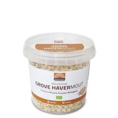 Mattisson Havermout grof biologisch (400 gram)