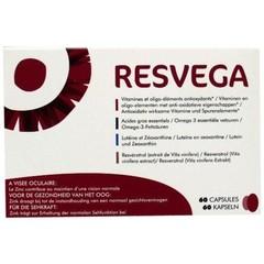 Resvega (60 capsules)