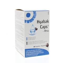 Hyabak Caps (60 capsules)