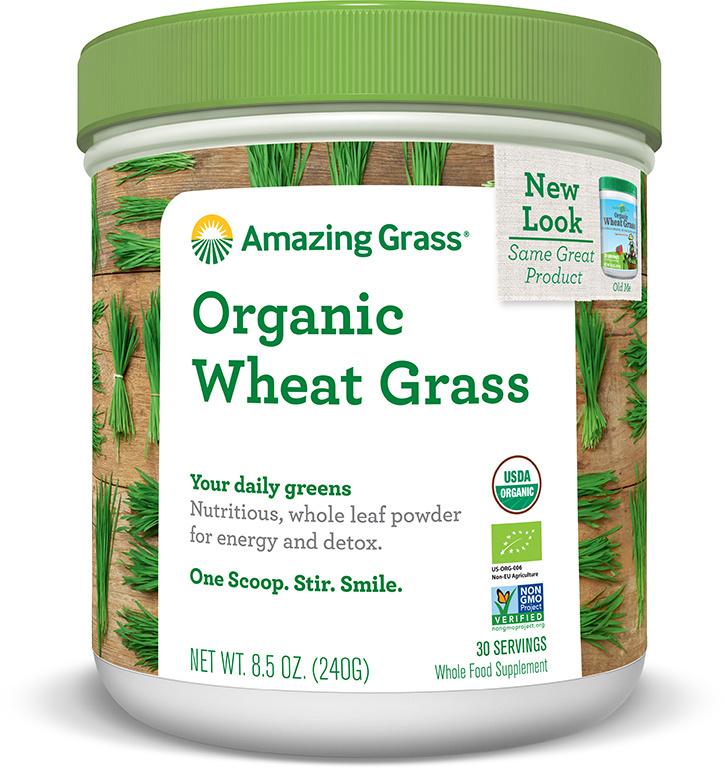 Amazing Grass Amazing Grass Wheat grass (240 gram)