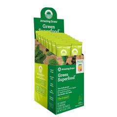 Amazing Grass Green original superfood (15 sachets)