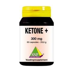 SNP Ketone + 300 mg (60 capsules)