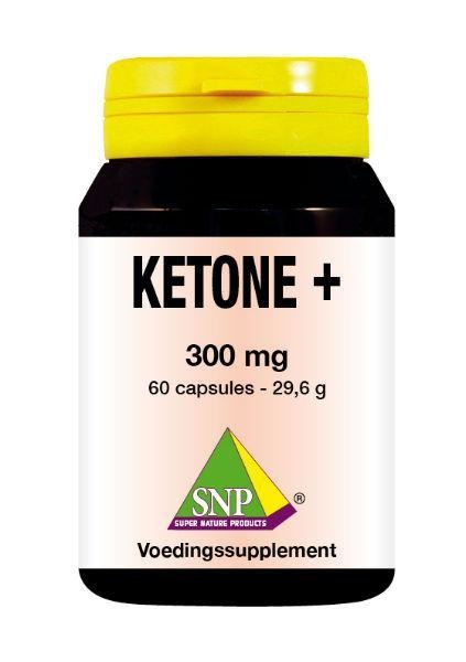 SNP SNP Ketone + 300 mg (60 capsules)