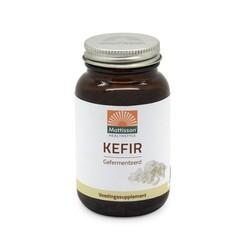 Mattisson Kefir probiotica 370 mg (60 vcaps)