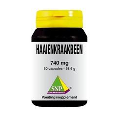 SNP Haaienkraakbeen 740 mg (60 capsules)
